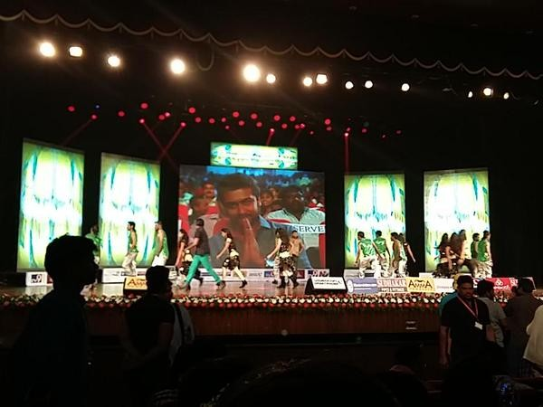 Suriya's Rakshasudu Audio Launch