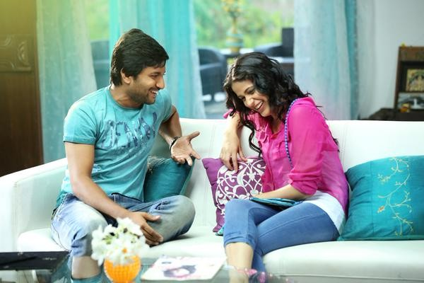 Bhale Bhale Magadivoy,telugu movie Bhale Bhale Magadivoy,Nani,actor Nani,Lavanya Tripathi,actress Lavanya Tripathi,Nani and Lavanya Tripathi,Bhale Bhale Magadivoy Movie Stills,Bhale Bhale Magadivoy Movie pics,Bhale Bhale Magadivoy Movie images,Bhale Bhale