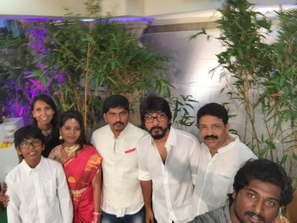 Ajith's Manager Suresh Chandra Daughter Reception,Ajith's Manager,Suresh Chandra Daughter Reception,wedding reception,ajith,thala ajith,simbu,simbu at Suresh Chandra Daughter Reception,Silambarasan,ajith latest pics,ajith latest images,ajith latest photos