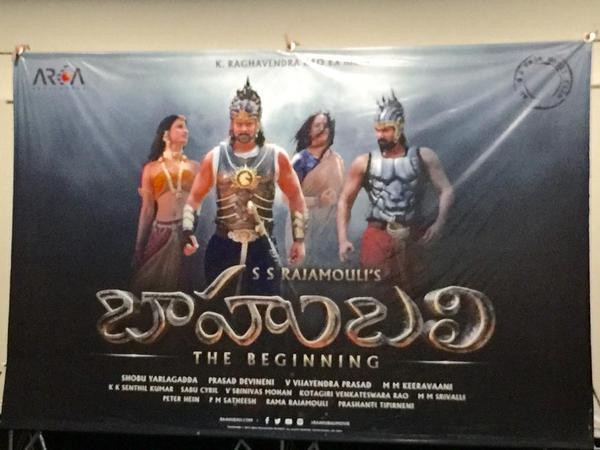 Baahubali Press Meet,Baahubali audio launch,Baahubali Press Meet pics,ss Rajamouli,Prabhas,Baahubali,telugu movie Baahubali,Baahubali Press Meet stills,Baahubali Press Meet images,Baahubali Press Meet photos