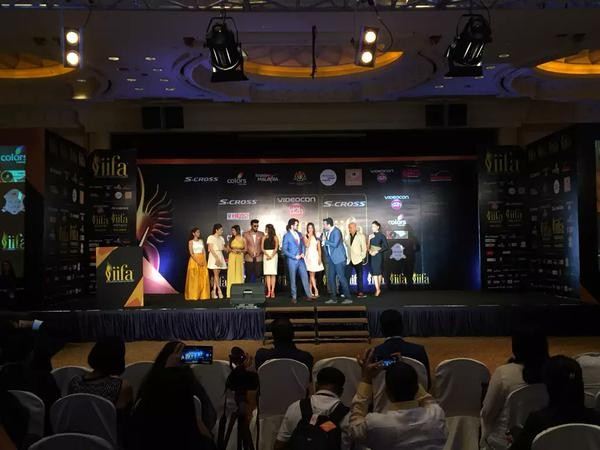 IIFA 2015 Press Conference,IIFA 2015,IIFA 2015  awards,iifa 2015 nominations,iifa awards 2015,iifa awards 2015 venue