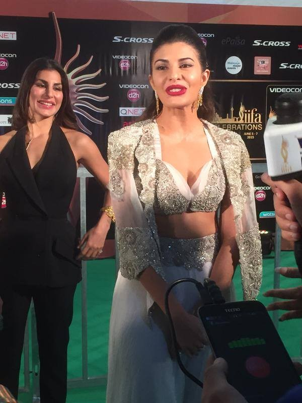 Jacklin Fernandes,Jacklin Fernandes at IIFA Awards 2015 Green Carpet,Jacklin Fernandes at IIFA Awards 2015,Jacklin Fernandes at IIFA Awards,Actress Jacklin Fernandes,IIFA Awards 2015,IIFA Awards 2015  pics,IIFA Awards 2015  images,IIFA Awards,IIFA 2015 Aw