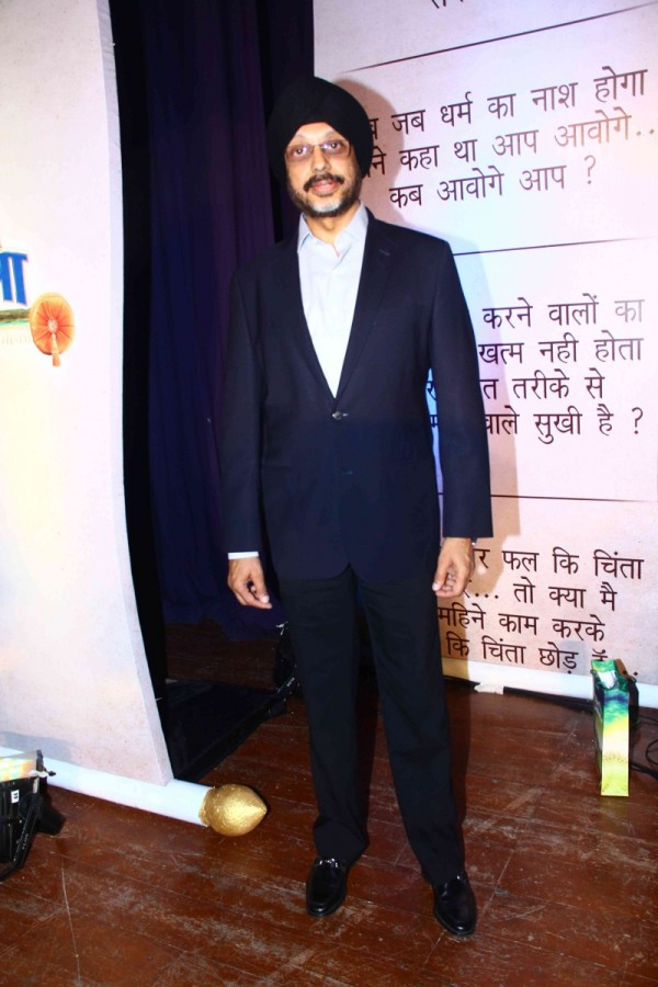 Sab Tv launch New Show Krishna Kanhaiya - Photos,Images