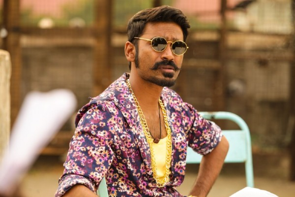Dhanush Stills From Maari Movie Photos Images Gallery