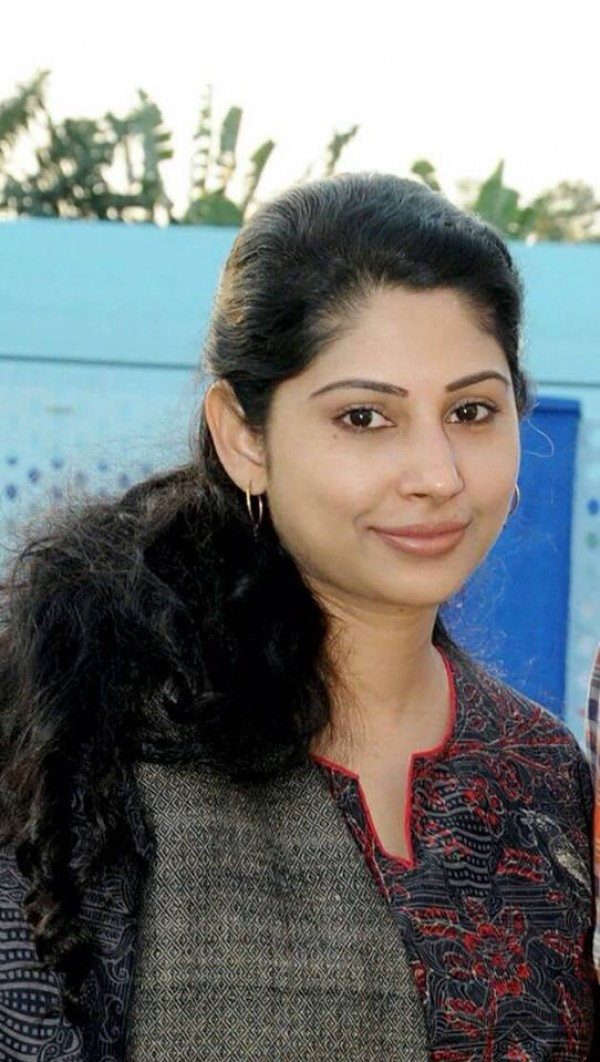 Smita Sabharwal Ias Photos Images Gallery 20260