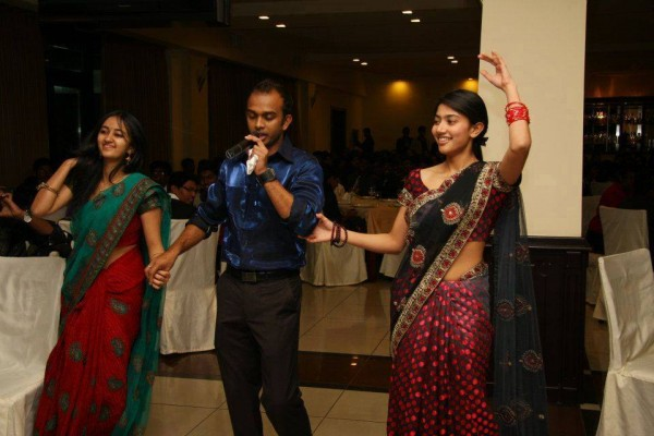 Sai Pallavi In Saree - Photos,Images,Gallery - 20864-1128