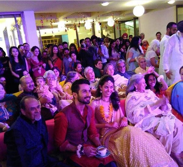 Shahid Kapoor and Mira Rajput,Shahid Kapoor and Mira Rajput Sangeeth Ceremony Pics,Shahid Kapoor and Mira Rajput Sangeeth Ceremony,Shahid Kapoor Sangeeth Ceremony Pics,Shahid Kapoor Sangeeth Ceremony,Shahid Kapoor Sangeeth Ceremony images,Shahid Kapoor Sa
