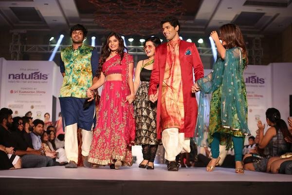 Chennai Fashion Week,Chennai Fashion Week 2015,Chennai Fashion Week pics,Chennai Fashion Week images,Chennai Fashion Week photos,Chennai Fashion Week stills,Chennai Fashion Week pictures,fashion show,fashion week 2015 dates,fashion week 2015 vogue