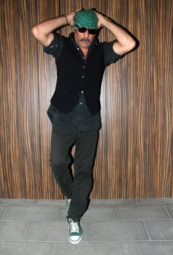 Jackie Shroff Latest Pics Photos Images Gallery 22974