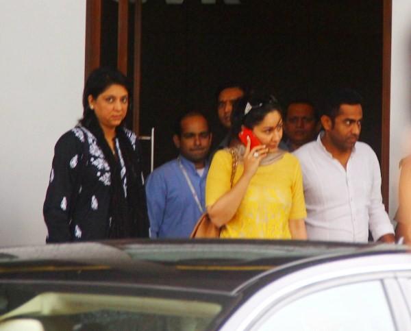 Manyata visted Sanjay Dutt at Yerwada Jail,on birtdhay,Manyata visted Sanjay Dutt,Sanjay Dutt,Manyata,Sanjay Dutt Birthday,Sanjay Dutt at Yerwada Jail,Sanjay Dutt wife Manyata,Manyata Dutt