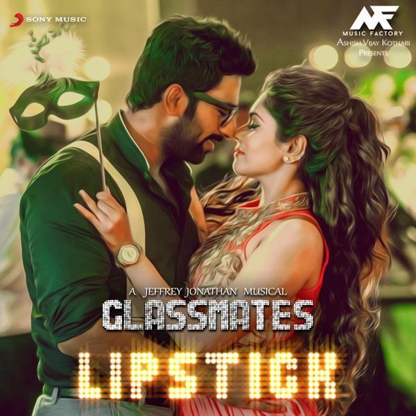 Shanthnu Bhagyaraj,Shanthnu Bhagyaraj's Lipstick Movie Poster,Shanthnu Bhagyaraj's Lipstick,Lipstick,Glassmate Lipstick,Glassmate,Shanthnu Bhagyaraj new movie,Shanthnu Bhagyaraj latest pics,Shanthnu Bhagyaraj latest images,Shanthnu Bhagyaraj lat