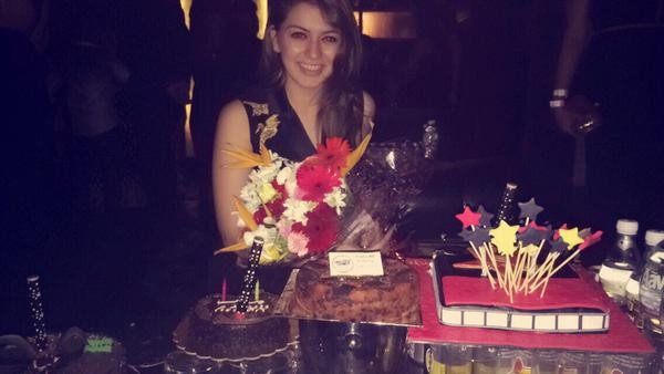Hansika Motwani,Hansika Motwani Birthday Celebration,Actress Hansika Motwani,Hansika Motwani Birthday party,Hansika Motwani Birthday Celebration pics,Hansika Motwani Birthday Celebration images,Hansika Motwani Birthday Celebration photos,Hansika Motwani B