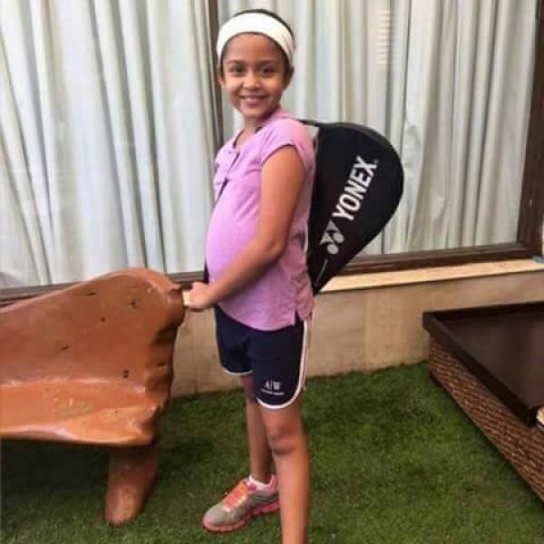 Surya, Jyothika's Daughter Diya Birthday: Rare And Unseen