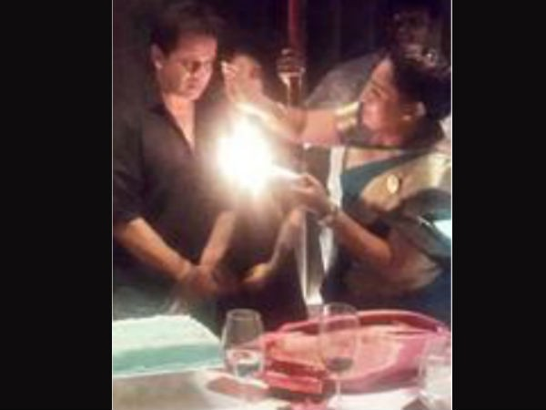 Arjun Birthday Celebration,Action King Arjun,arjun sarja,arjun sarja birthday celebration,arjun sarja birthday celebration pics,arjun sarja birthday celebration images,arjun sarja birthday celebration photos,arjun sarja birthday celebration stills,arjun s