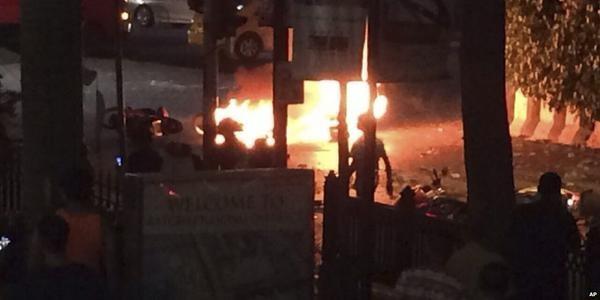 Bangkok Bomb,Bangkok Bomb blast,Thailand,Bangkok explosion,thailand,twin blasts,Deadly Bomb,Deadly Bomb blast,Deadly Bomb blast in Bangkok