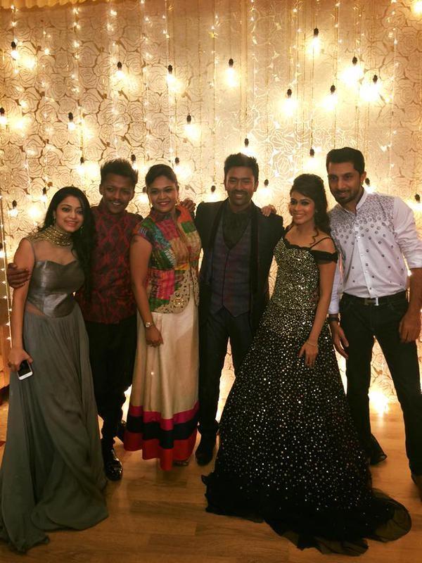 Shanthanu Bhagyaraj,Keerthy,Shanthanu Bhagyaraj and Keerthy,Shanthanu Bhagyaraj and Keerthy wedding,Shanthanu Bhagyaraj and Keerthy marriage,Shanthanu Bhagyaraj and Keerthy Sangeet Ceremony,Shanthanu Bhagyaraj Sangeet Ceremony,Sangeet Ceremony,Keerthi