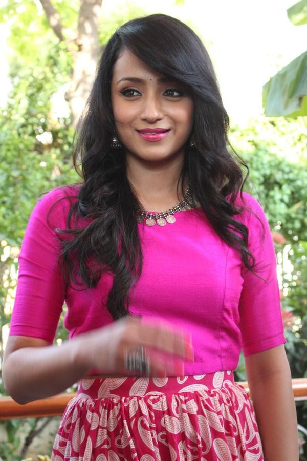 Trisha Krishnan,Trisha,actress Trisha,Actress Trisha Krishnan,Trisha Krishnan Latest Pictures,Trisha Krishnan Latest pics,Trisha Krishnan Latest images,Trisha Krishnan Latest photos,Trisha Krishnan Latest gallery,Trisha Krishnan at Nayagi Movie Launch,Nay