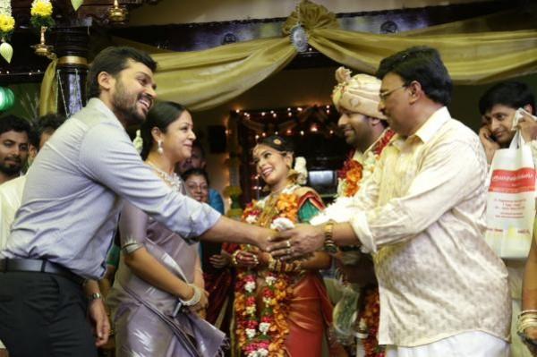 Jyothika Mehndi Ceremony : Shanthanu and keerthi wedding images photos gallery 27959