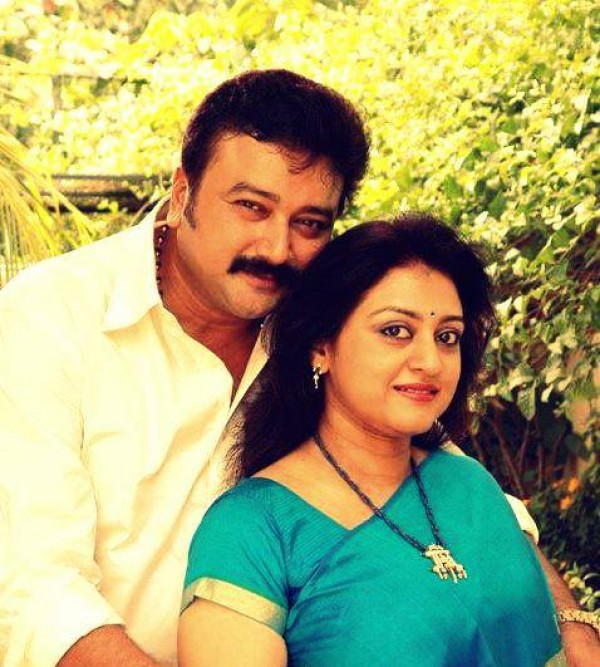 Jayaram Parvathys Wedding Anniversary 23 Years Of Togetherness In