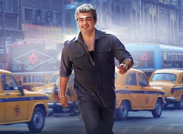 Ajith,Vedalam,Vedhalam,Shruti Haasan,Lakshmi Menon,Kabir Singh,Siva,Vedhalam 5 reasons to watch the movie