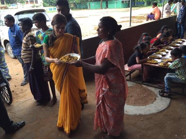 Shanthanu and Keerthi,Shanthanu,Keerthi,Shanthanu Bhagyaraj,Shanthanu Bhagyaraj Diwali Celebration,Keerthi Diwali Celebration,Diwali Celebration,Thala Diwali Celebration