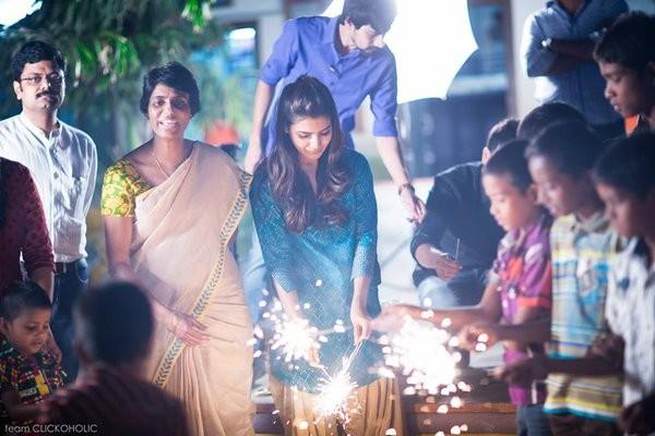 Samantha,actress Samantha,Samantha celebrates Diwali with kids,Samantha celebrates Diwali,Samantha latest pics,Samantha latest images,Samantha latest photos,Samantha latest stills,Samantha latest pictures,Samantha pics