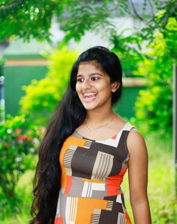 Baby Nayantharas Latest Photoshoot - Photos,Images -8593