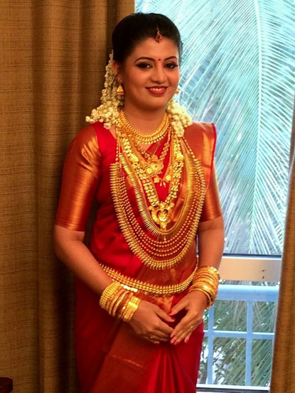 Nimisha Suresh wedding pictures - Photos,Images,Gallery ...