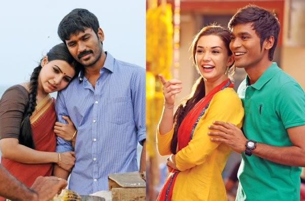 Thanga Magan,Thangamagan,Dhanush,Amy Jackson,Samantha,Thanga Magan 5 reasons to watch movie