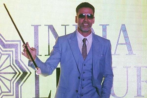 Akshay Kumar,actor Akshay Kumar,Premier Badminton League,Premier Badminton League brand ambassador,Akshay Kumar named PBL brand ambassador,Akshay Kumar as PBL brand ambassador,PBL brand ambassador