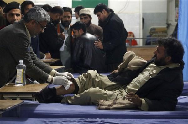 Pakistan suicide blast,suicide blast,Khyber Pakhtunkhwa province,Mardan,Mardan blast,suicide blast in Mardan