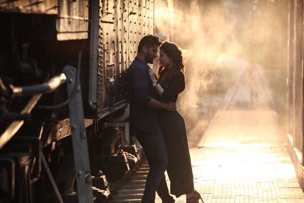 Ki and ka,Ki and ka first look,ki and ka posters,#KiAndKa,Arjun kapoor,Kareena Kapoor Khan,arjun kareena kapoor,arjun kapoor kareena kapoor film