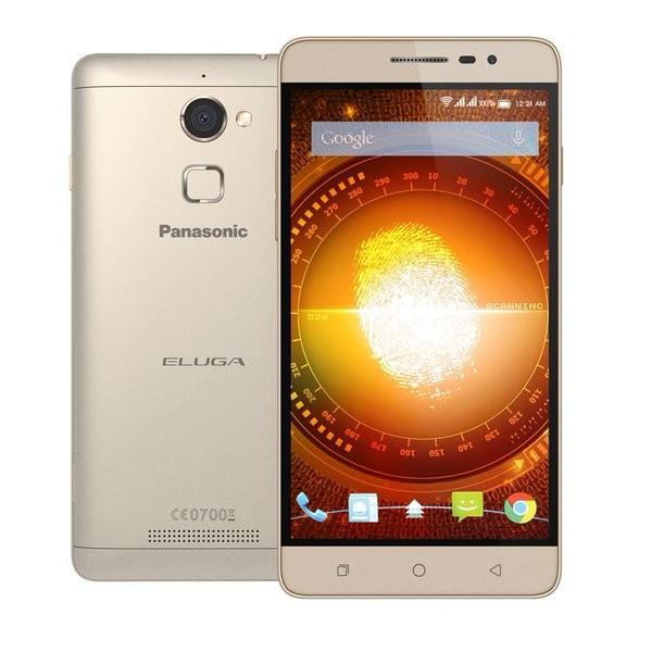Panasonic,Eluga Turbo smartphone,Eluga Turbo,Panasonic Eluga Turbo,Panasonic launches 4G-enabled,Panasonic India,Panasonic India launches Eluga Turbo