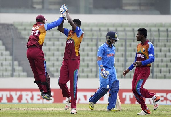 U-19 World Cup final,U-19,india vs west indies,india vs west indies live score,India vs West Indies Live Streaming,india vs west indies live,india vs west indies u-19 world cup tv channel,India vs West indies u-19