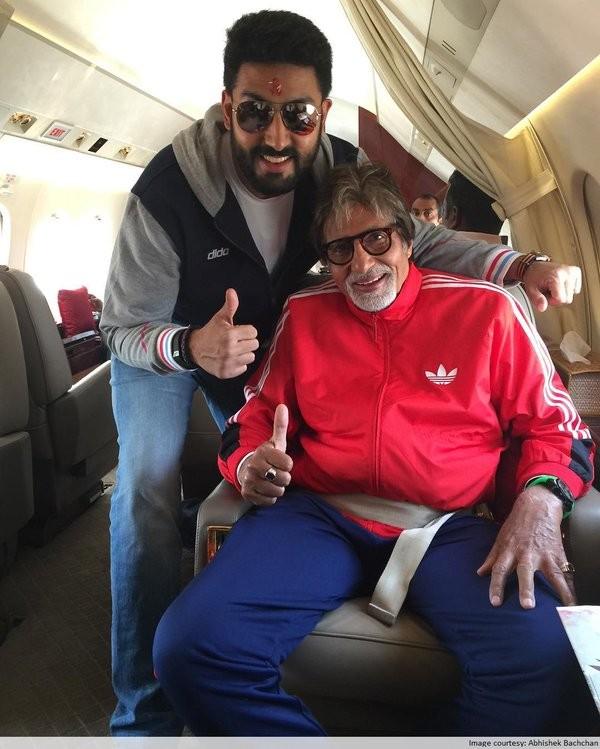 India-Pakistan,India vs Pakistan,Amitabh Bachchan,Abhishek Bachchan,megastar Amitabh Bachchan,World T20 cricket,India vs Pakistan World T20 cricket,World T20,World T20 2016,ICC World T20,India vs Pakistan in ICC World T20 2016,India vs Pakistan World T20