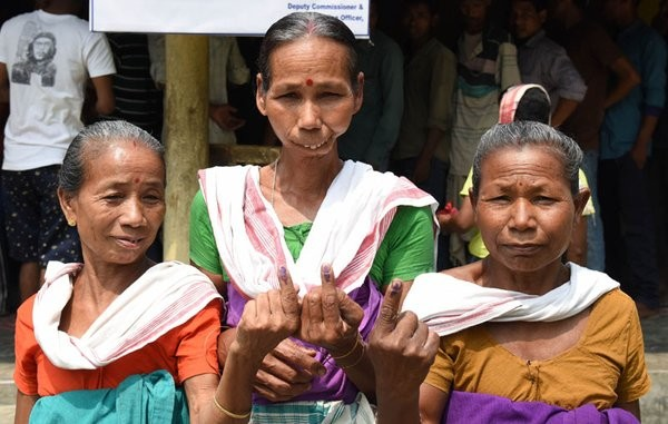 Assembly Elections 2016,Assembly Elections,Assam,Assam Elections 2016,Assam Assembly Elections