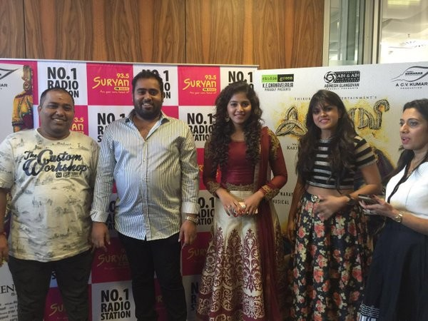 Iraivi Audio Launch,Iraivi,Iraivi Audio,Iraivi music Launch,Iraivi music,Vijay Sethupathi,Bobby Simha,SJ Surya,Anjali,Iraivi Audio Launch pics,Iraivi Audio Launch images,Iraivi Audio Launch photos,Iraivi Audio Launch stills,Iraivi Audio Launch pictures
