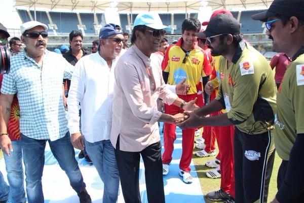 Nadigar Sangam celebrity cricket tournament,celebrity cricket tournament,Suriya,Kamal Haasan,Rajinikanth,Sivakarthikeyan