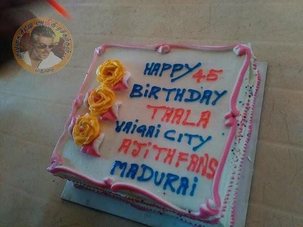 Thala Ajith's Birthday,Ajith Birthday,Ajith Birthday celebration,Thala Ajith,Ajith,Ajith Kumar,Happy Birthday Ajith,Ajith birthday wishes,Ajith Birthday celebration pics,Ajith Birthday celebration images,Ajith Birthday celebration photos,Ajith Birthd