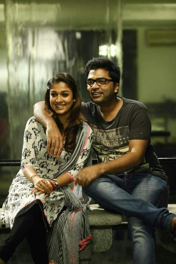 Idhu Namma Aalu is an upcoming Tamil Movie directed by Pandiraj and Music by Kuralarasan. Starring Simbu and Nayanthara in the lead role, while Andrea Jeremiah, Soori, Adah Sharma in other cast.