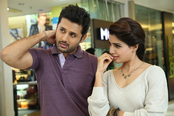 A… Aa,A aa,Telugu movie A… Aa review,A… Aa review live update,A… Aa movie review,Nithin,Samantha Ruth Prabhu,Anupama Parameswaran,A… Aa movie stills,A… Aa movie pics,A… Aa movie images,A… Aa movie photos,A… Aa movie pictures