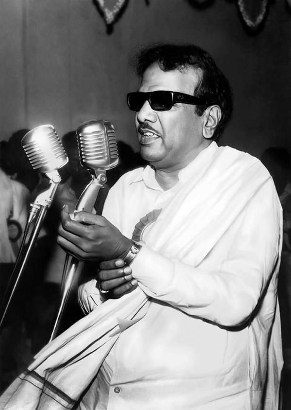 Karunanidhi Turns 93 Kalaignar S Rare And Unseen Pictures