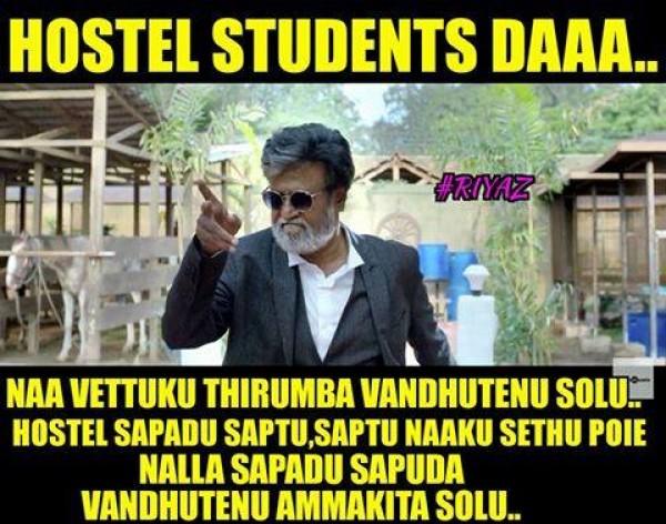 Kabali Funny Memes Goes Viral