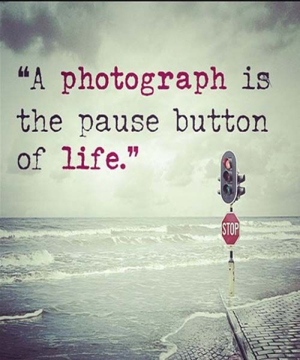 World Photography Day: Inspirational Quotes about ...