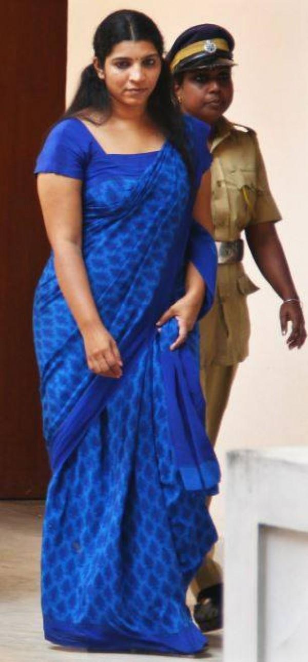Kathakali Tamil Movie Press Meet Saritha - Saritha S Nair 1 - 1 Part-4936
