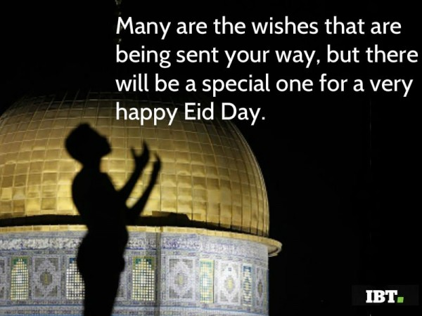 Happy Eid Wishes Quotes: Eid Al-Adha 2016: Best Quran Quotes, Messages, Wishes