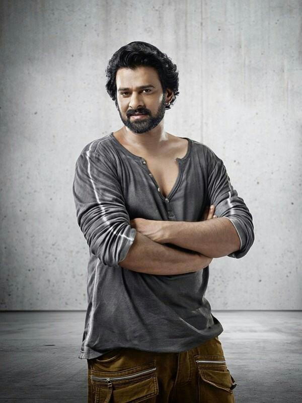 Prabhas Photoshoot For Mahindra Tuv300 Ad Photos Images