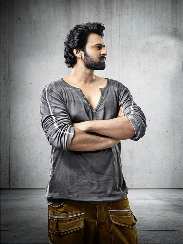 Prabhas Photoshoot For Mahindra Tuv300 Ad Photos Images