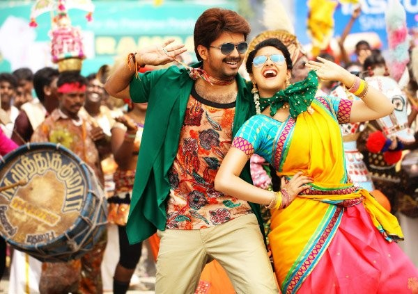 Vijay and Keerthy Suresh,Vijay,Keerthy Suresh,ilayathalapathy vijay,ilayathalapathy,Bairavaa latest movie stills,Bairavaa latest movie pics,Bairavaa latest movie images,Bairavaa latest movie photos,Bairavaa latest movie pictures