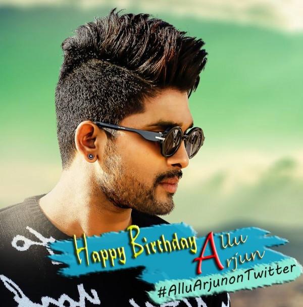 allu arjun birthday celebration photos photos images gallery 5220